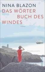 Das Wörterbuch des Windes Cover