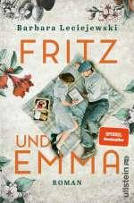 Fritz und Emma Cover