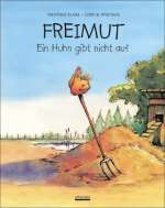 Freimut Cover
