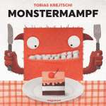 Monstermampf  Cover
