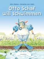 Otto Schaf will schwimmen Cover
