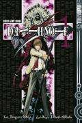 Death note 1 Cover