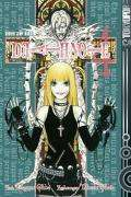 Death note 4 Cover