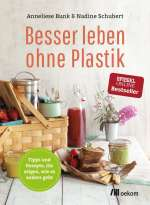 Besser leben ohne Plastik Cover
