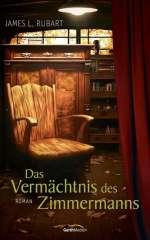 Das Vermächtnis des Zimmermanns Cover