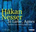 In Liebe, Agnes Cover