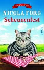 Scheunenfest Cover