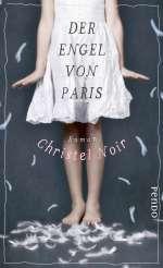 Der Engel von Paris Cover