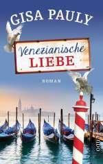 Venezianische Liebe Cover