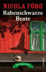 Rabenschwarze Beute Cover