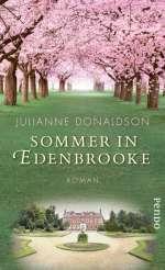 Sommer in Edenbrooke Cover