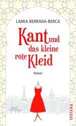Kant und das kleine rote Kleid Cover