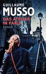 Das Atelier in Paris Cover