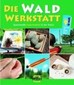 Die Wald-Werkstatt Cover