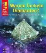 Warum funkeln Diamanten? Cover