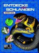 Entdecke die Schlangen Cover