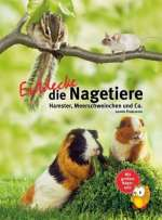 Entdecke die Nagetiere Cover