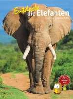 Entdecke die Elefanten Cover