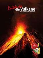 Entdecke die Vulkane Cover