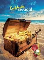 Entdecke das Gold Cover