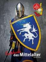 Entdecke das Mittelalter Cover