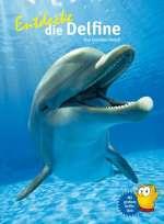 Entdecke die Delfine Cover