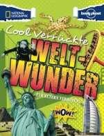 Cool verrückte Weltwunder / Cover
