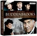 Buddenbrooks [2 CD] Cover