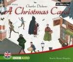A Christmas Carol [3 CD] / Cover