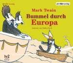 Bummel durch Europa Cover