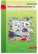 Wimmelbildrechnen/ Wimmelbildrechnen 3 Cover