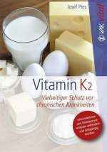 Vitamin K2 Cover
