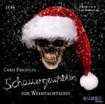Schauergeschichten zur Weihnachtszeit Cover