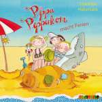 Pippa Pepperkorn macht Ferien Cover