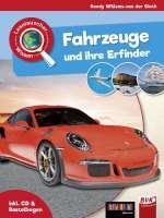 Fahrzeuge und ihre Erfinder Cover