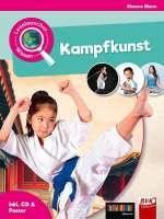 Kampfkunst Cover
