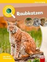 Raubkatzen Cover