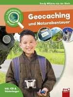 Geocoaching und Naturabenteuer Cover