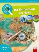 Die Entdeckung der Welt Cover