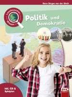 Politik und Demokratie Cover