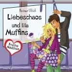 Liebeschaos und lila Muffins (2 CDs) Cover