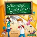 Das geheime Klassenzimmer Cover