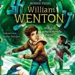 William Wenton und das geheimnisvolle Portal Cover
