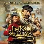Jim Knopf & Lukas der Lokomotivführer Cover