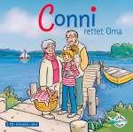 Conni rettet Oma Cover