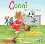 Conni spielt Fussball (Ton) Cover