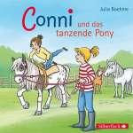 Conni und das tanzende Pony (Ton) Cover