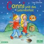 Conni und das Laternenfest (Ton) Cover