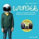 Wunder Cover