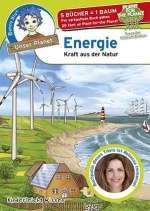 Benny Blu - Energie Cover
